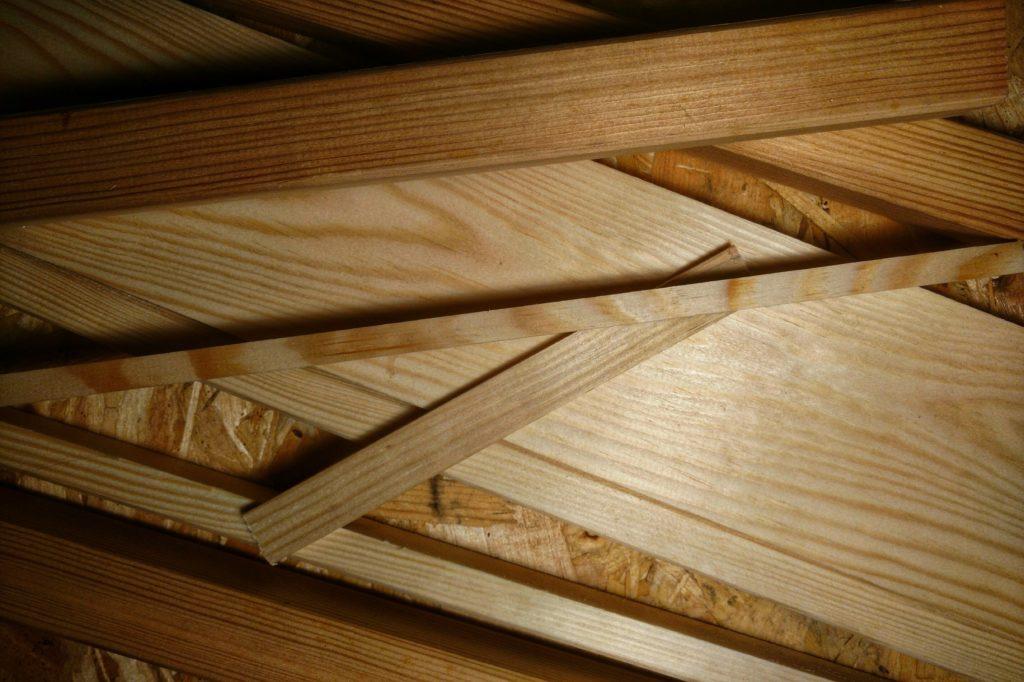 O drewnie