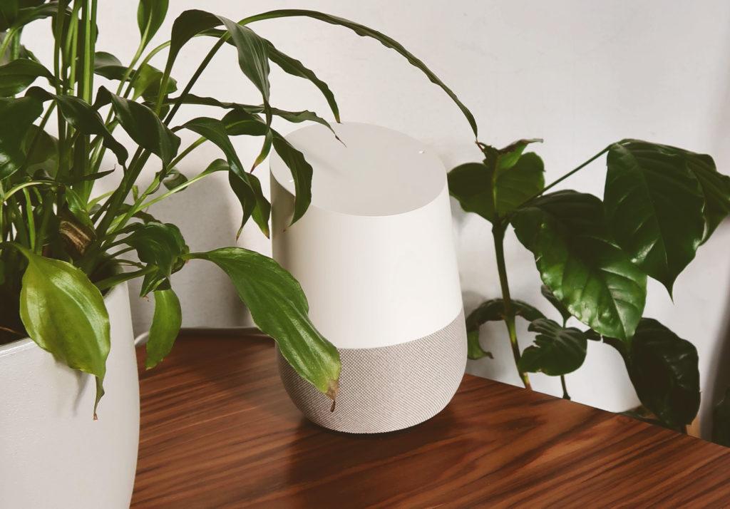 Google Home – recenzja