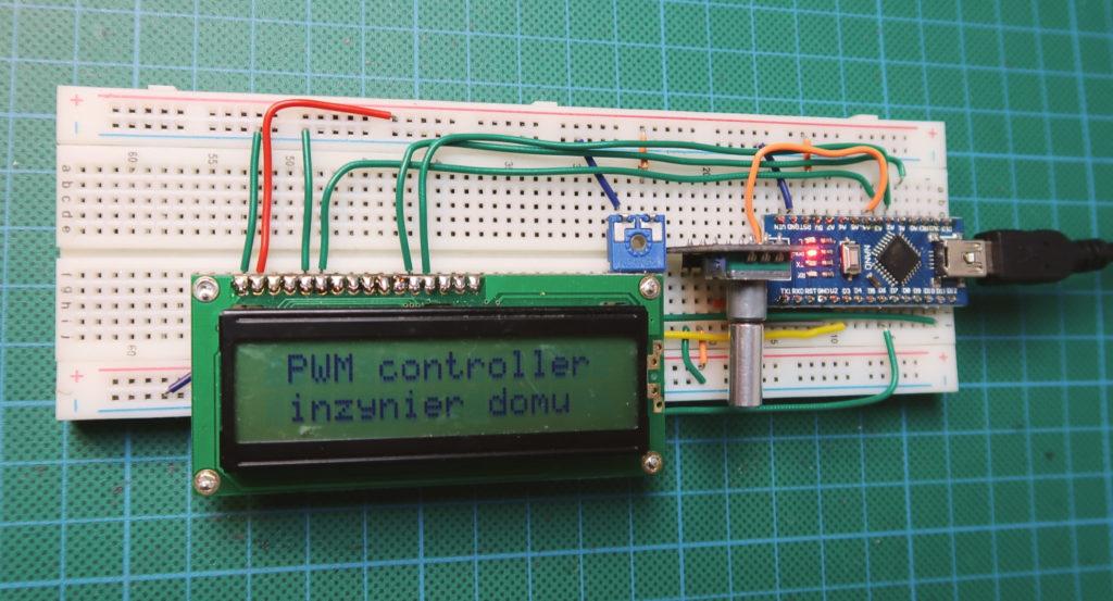 Proste generatory PWM część 1.