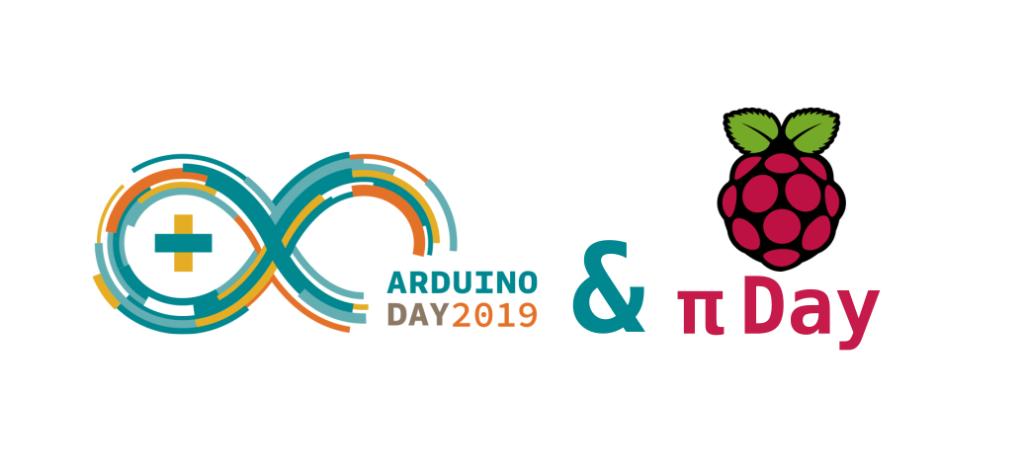 Arduino & Raspberry Pi Day 2019 Katowice