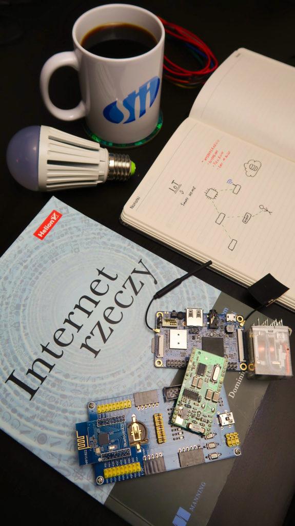 Internet of Things dla domu